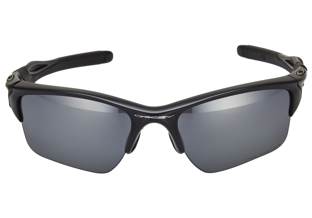 785639b2ee Oakley Half Jacket Matte Black