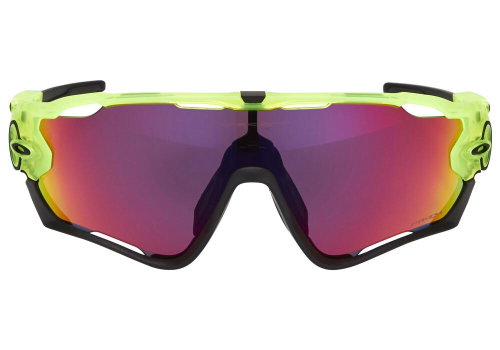 oakley jawbreaker lunettes cyclisme homme noir boutique de v los en ligne. Black Bedroom Furniture Sets. Home Design Ideas