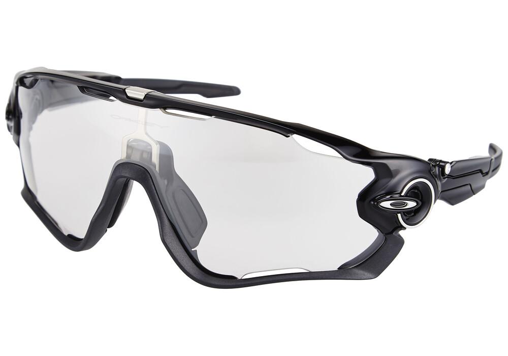 oakley jawbreaker lunettes cyclisme homme noir. Black Bedroom Furniture Sets. Home Design Ideas