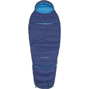 Yeti Tension Junior Schlafsack 130-160 Kinder royal blue/methyl blue royal blue/methyl blue