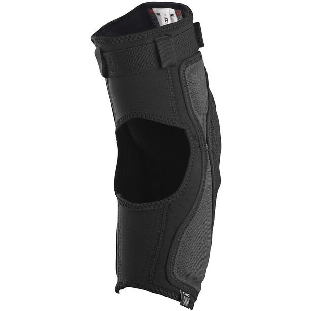 SixSixOne EVO Elbow II Protektor black