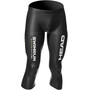 Head SwimRun Race 6.2.1 3/4 Pants bk/go