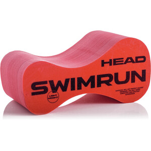 Head Swimrun Pull Buoy orange orange