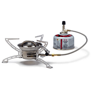 Primus EasyFuel II Gas Stove with Piezo Igniter