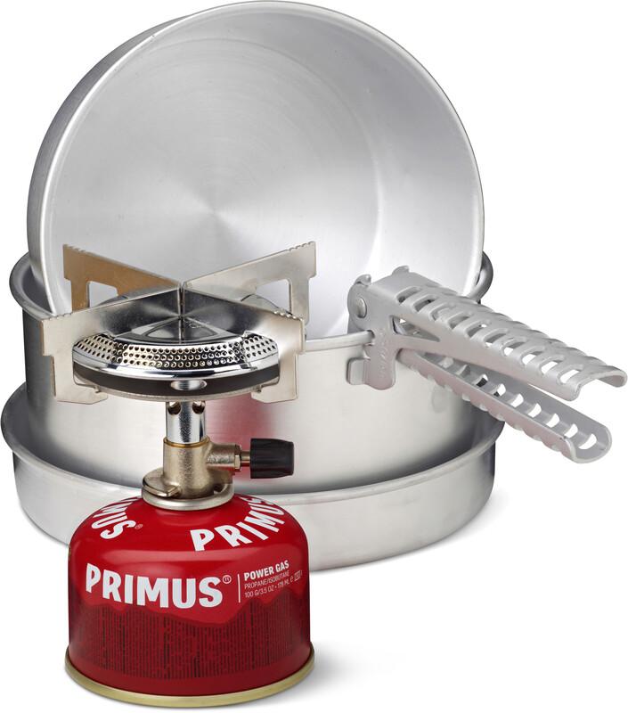 Primus Mimer Stove Kit  2018 Gassbrennere