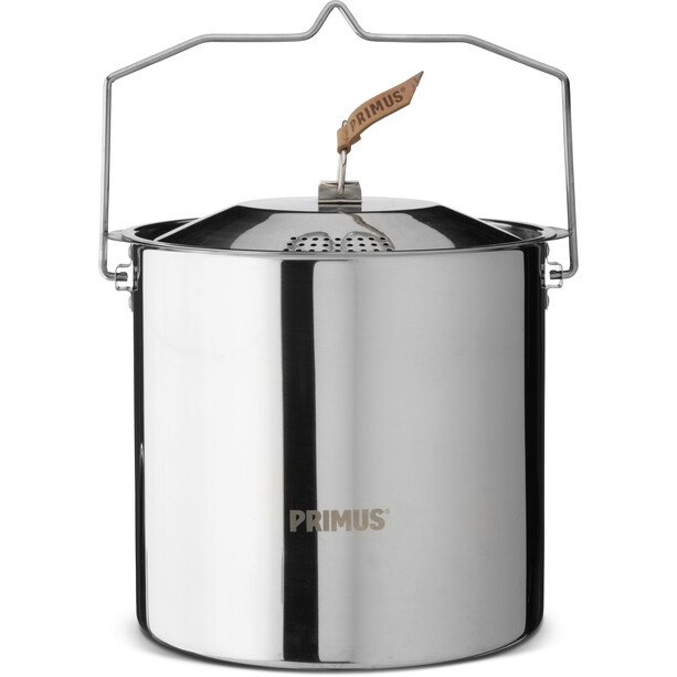 Primus CampFire Pot Stainless Steel 5l