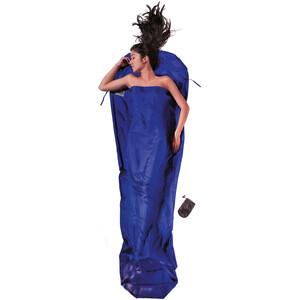 Cocoon Mummyliner Silk Inlet ultramarine blue ultramarine blue