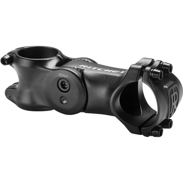 Ritchey Adjustable 4Axis Vorbau Ø31,8mm +/- 55° bb black