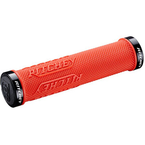 Ritchey WCS True Grip X Griffe Lock-On red red