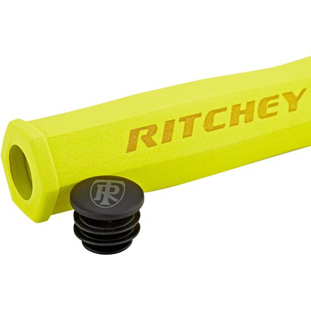 Ritchey WCS True Grip Griffe yellow