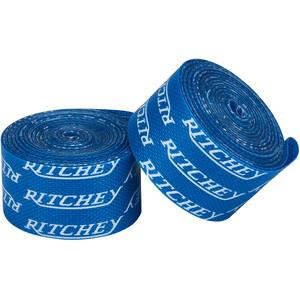 Ritchey Pro Snap On Felgenband 26 Zoll 2 Stück blau blau