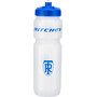 Ritchey Wasserflasche 750ml transparent/ blue