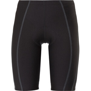 Löffler Basic Gel Bike Pants Dame black black