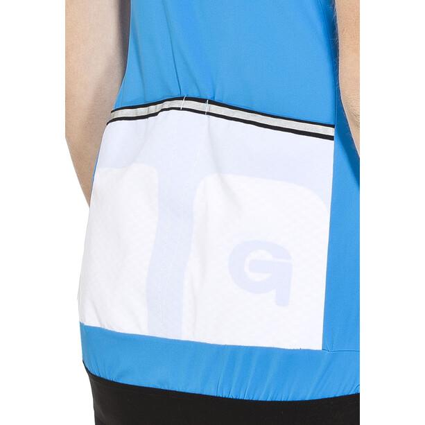 Gonso Febe Radtrikot Damen brilliant blue