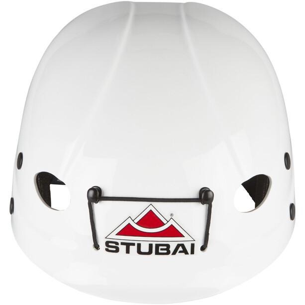 Stubai Fuse Light Kletterhelm weiß