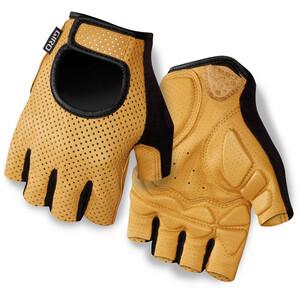 Giro LX Road Gloves Herr tan tan