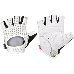 Giro LX Road Gloves Herr white white