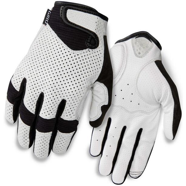 Giro LX LF Road Handschuhe Herren white
