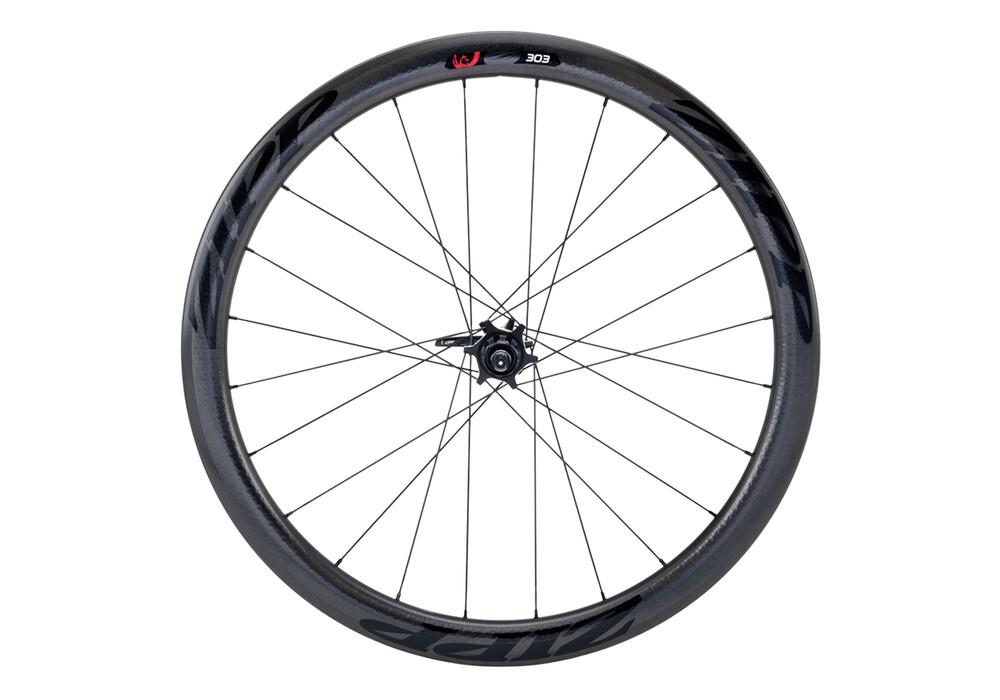 zipp 303 firecrest disc tubular roue roue arri re 24 trous noir boutique de v los en ligne. Black Bedroom Furniture Sets. Home Design Ideas