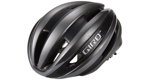 giro synthe mips helmet matte titanium silver online kaufen. Black Bedroom Furniture Sets. Home Design Ideas