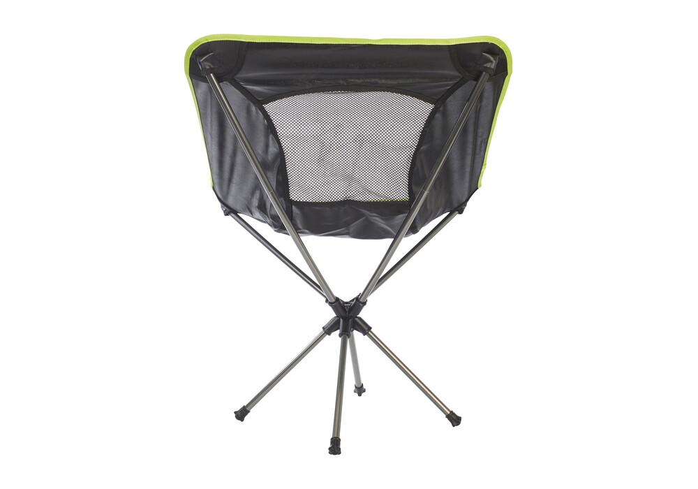 high colorado packlight stuhl schwarz gr n. Black Bedroom Furniture Sets. Home Design Ideas