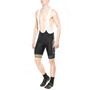 guilty 76 racing Velo Club Pro Race Trägershorts Herren black