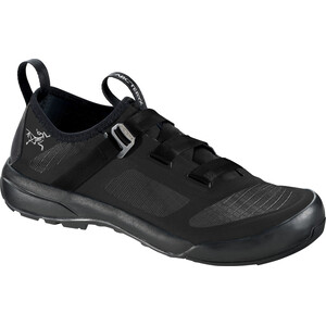 Arc'teryx Arakys Approach Shoes Herr black/black black/black