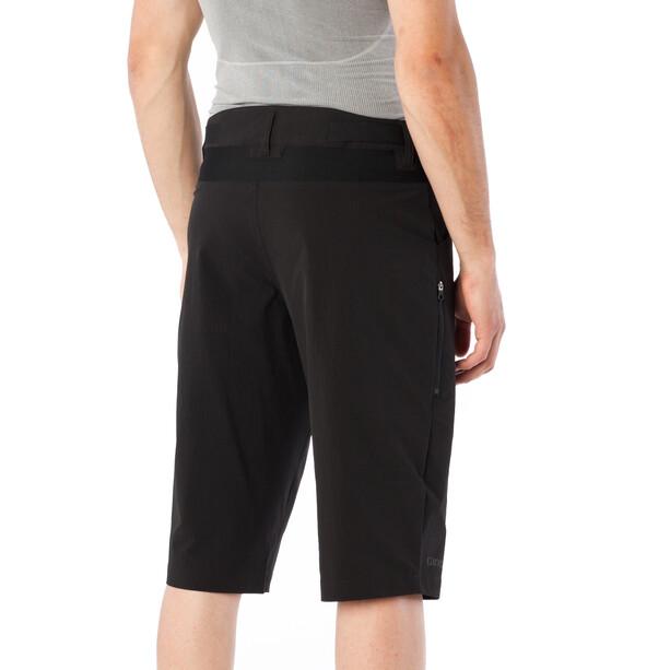 Giro Truant Shorts Herren schwarz