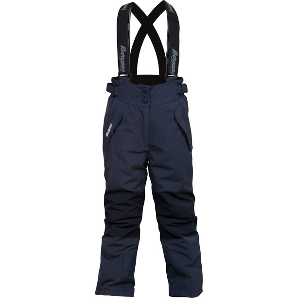 Bergans Storm Insulated Pants Barn navy