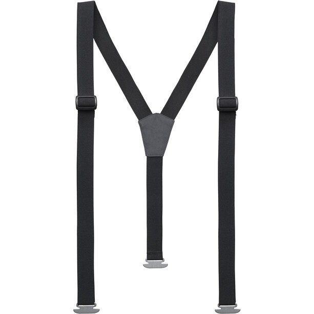 Norrøna Suspenders 25mm black