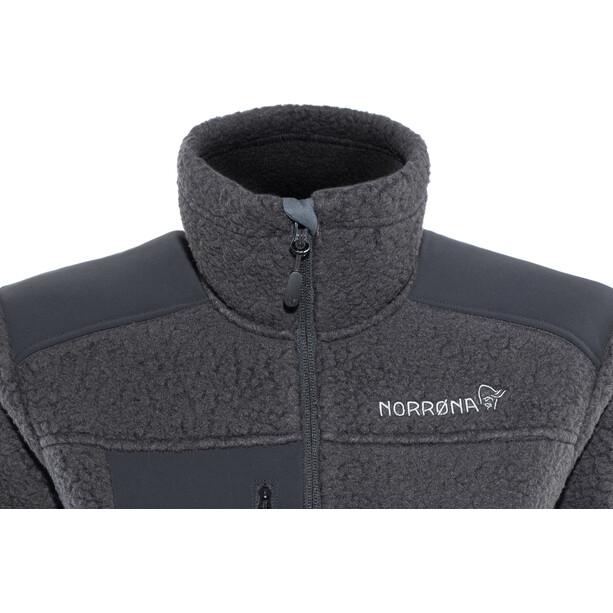 Norrøna Trollveggen Thermal Pro Jacket Dam cool black