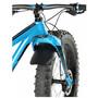 Zefal Deflector Lite XL Vorderrad Schutzblech für Fatbikes