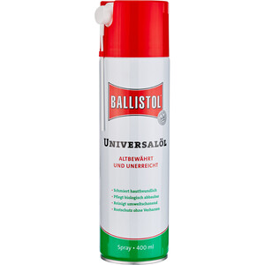 Ballistol Universele Olie Spray 400ml