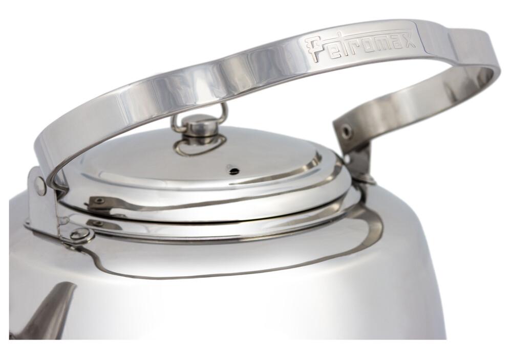 Petromax teiera stoviglie posate e utensili da cucina for Utensili da cucina in acciaio