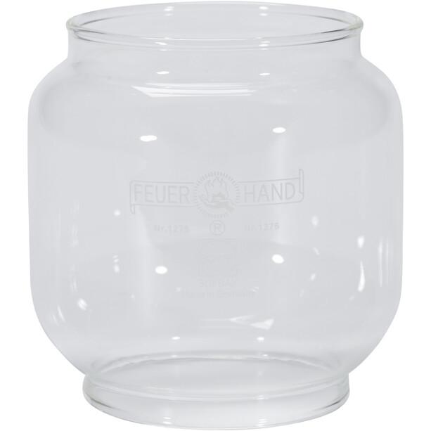 Feuerhand Ersatzglas transparent