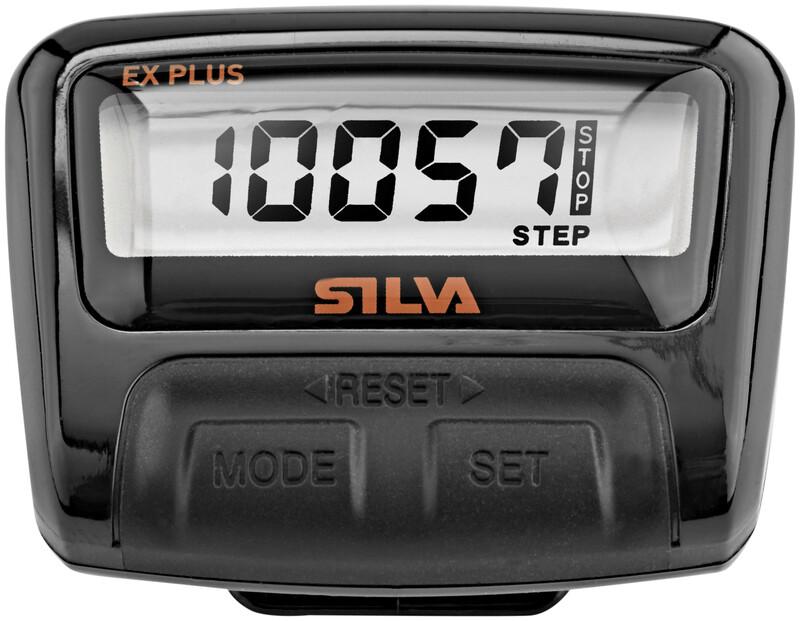 Silva Ex Step Schrittzähler Schrittzähler 451195