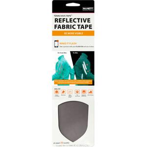 GEAR AID Tenacious Reflective Reparationstejp 50x7,6cm