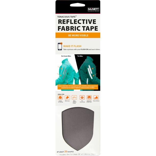 GEAR AID Tenacious Reflective Reparaturband 50x7,6cm