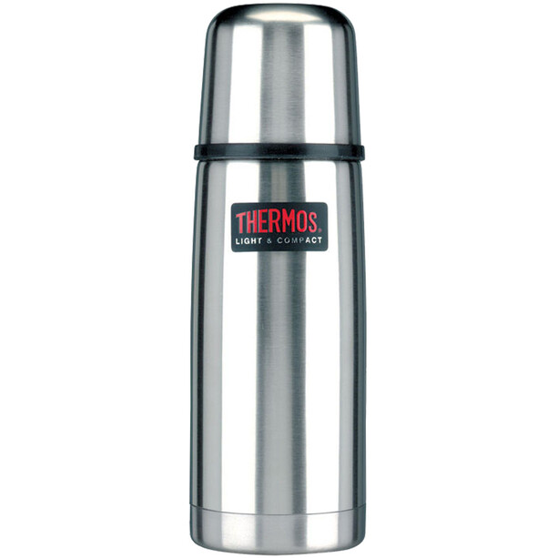 Thermos Light & Compact Thermos 0,35l brushed steel