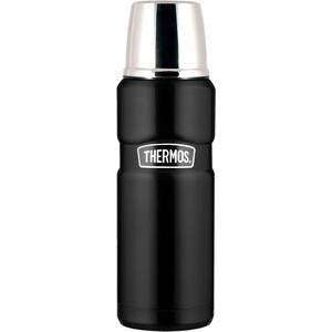Thermos Stainless King Bottle 500 ml matt black matt black