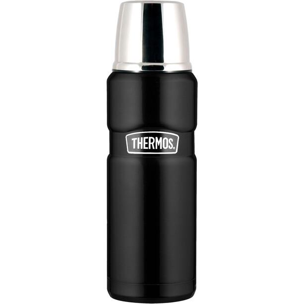 Thermos Stainless King Bottle 500 ml matt black