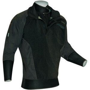 Camaro Storm T-shirt zippé