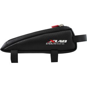 XLAB Stealth 100 Tasche Carbon