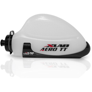 XLAB Aero TT Carbon Trinksystem white white
