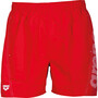 arena Fundamentals Arena Logo Boxer Herren red/white