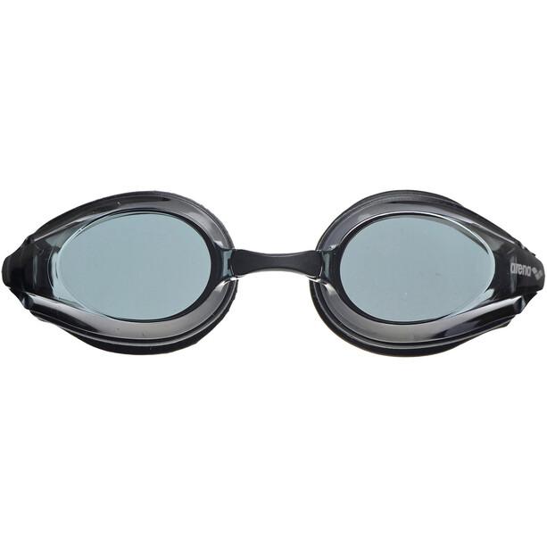 arena Tracks Svømmebriller, sort