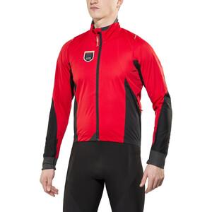 GORE BIKE WEAR 30th OXYGEN 2.0 GT AS Jacke Herren red/black red/black