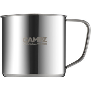 CAMPZ Stainless Steel Mug 300ml