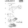 CAMPZ Lakeland 5P Tent