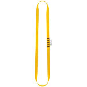 Petzl Anneau Rundschlinge 60cm gelb gelb